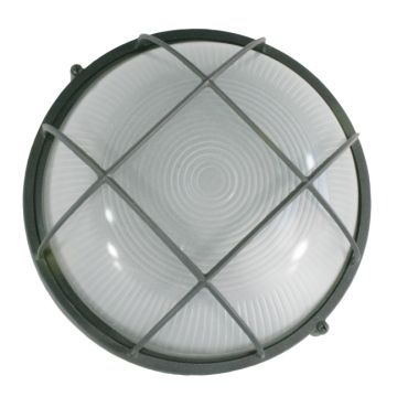 "Wrenley 10"" Round Outdoor Ceiling Light"