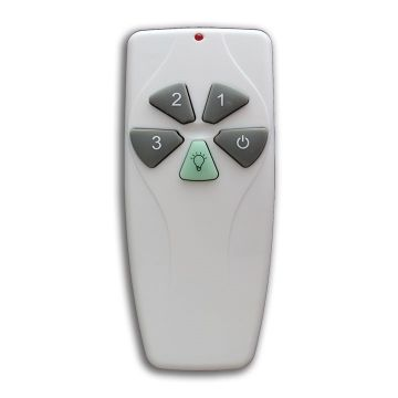 LED Ceiling Fan Remote, 3-Speed