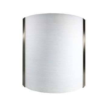 SOLA Modern Brushed Wall Sconce