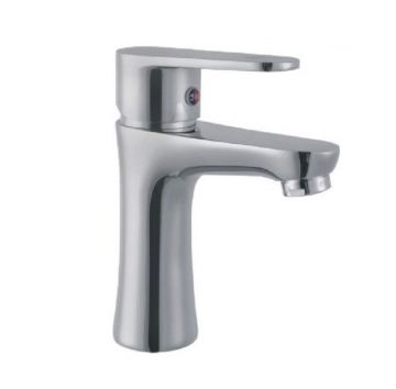 Ashway Brushed Nickel Lavatory Faucet
