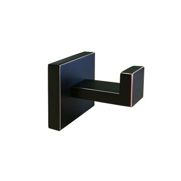 Bauerle Robe Hook - Oil Rubbed Bronze