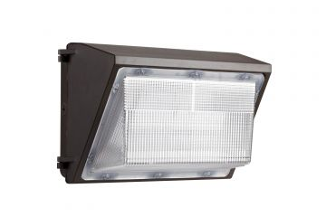 45W LED Outdoor Wall Pack