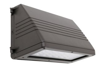 70W LED Full Cut-Off Wall Pack